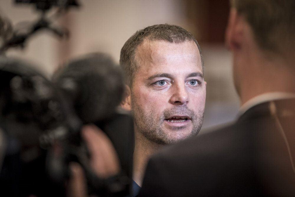 Radikale Om Venstre Samarbejde Vi Gor Forsoget Hver Gang Avisen Dk