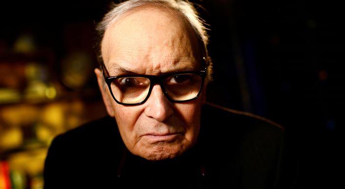 Ennio Morricone: Ennio Morricone er død - 91 år...