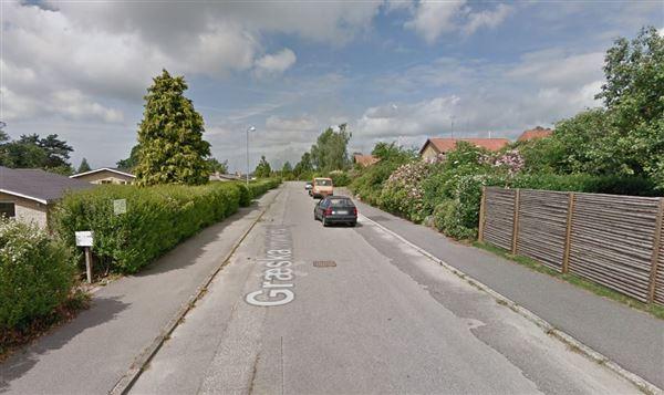 Græskæmnervej i Svendborg