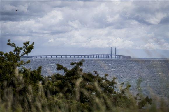 Billede af Øresundsbron