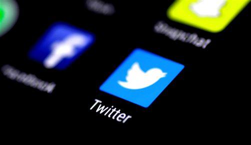 Mobiltelefon Twitter