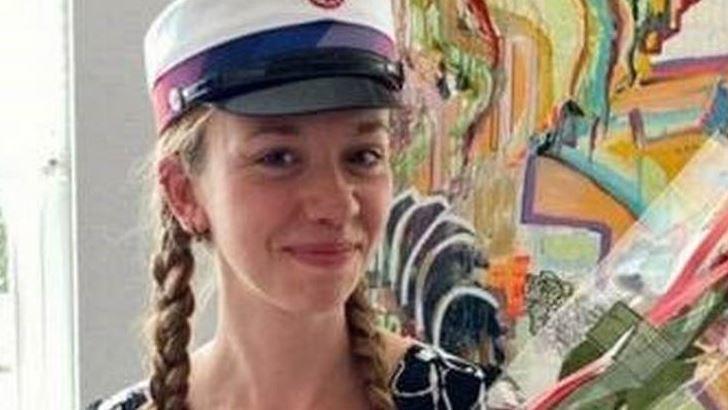 Michelle Hørlyck Weber