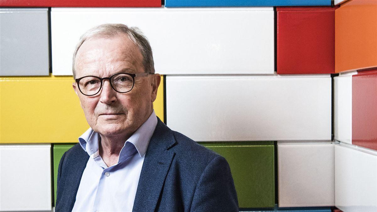 Kjeld Kirk Kristiansen