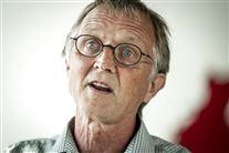 Anders Bondo Christensen fra Lærernes Centralorganisation