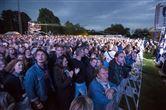Koncert i forbindelse med Aarhus Festuge i 2015
