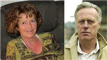 Anne-Elisabeth og Tom Hagen
