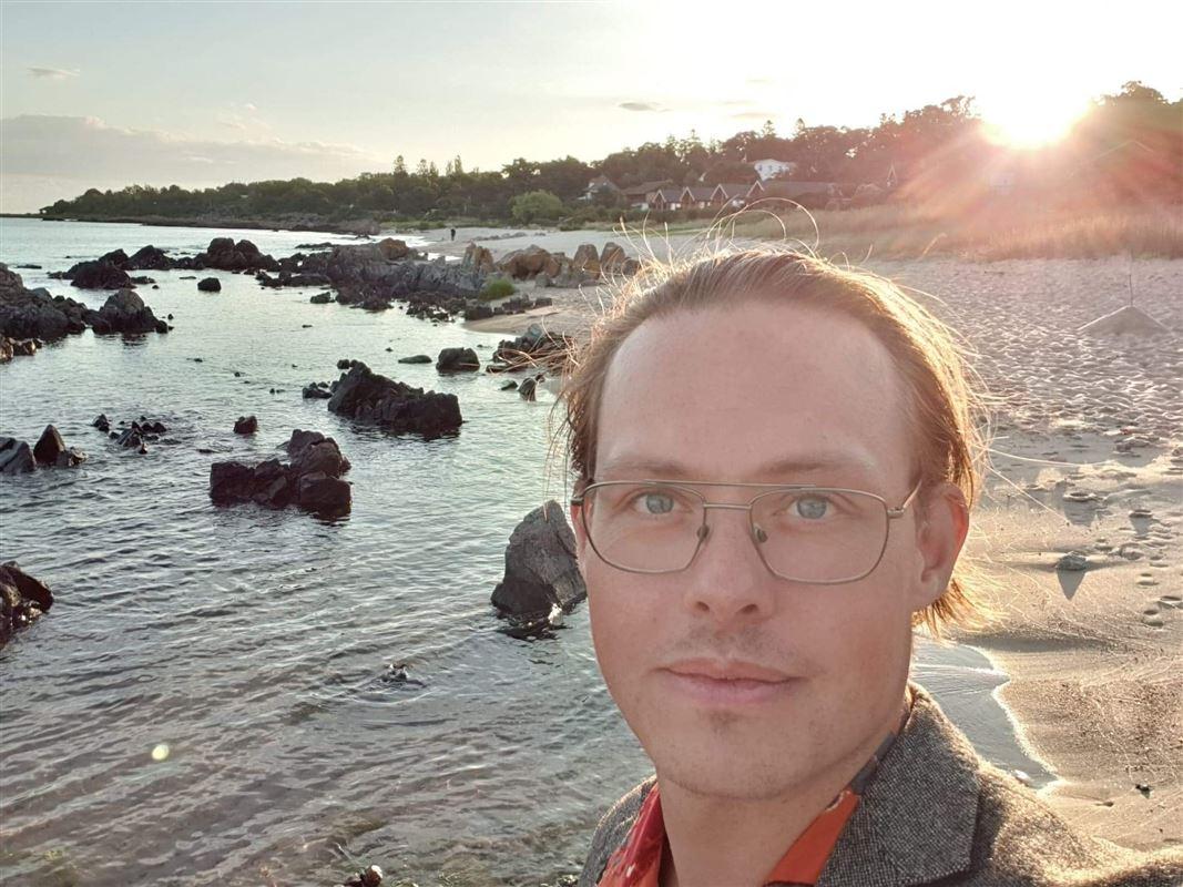 Lasse Haugaard Christensen efterlyst
