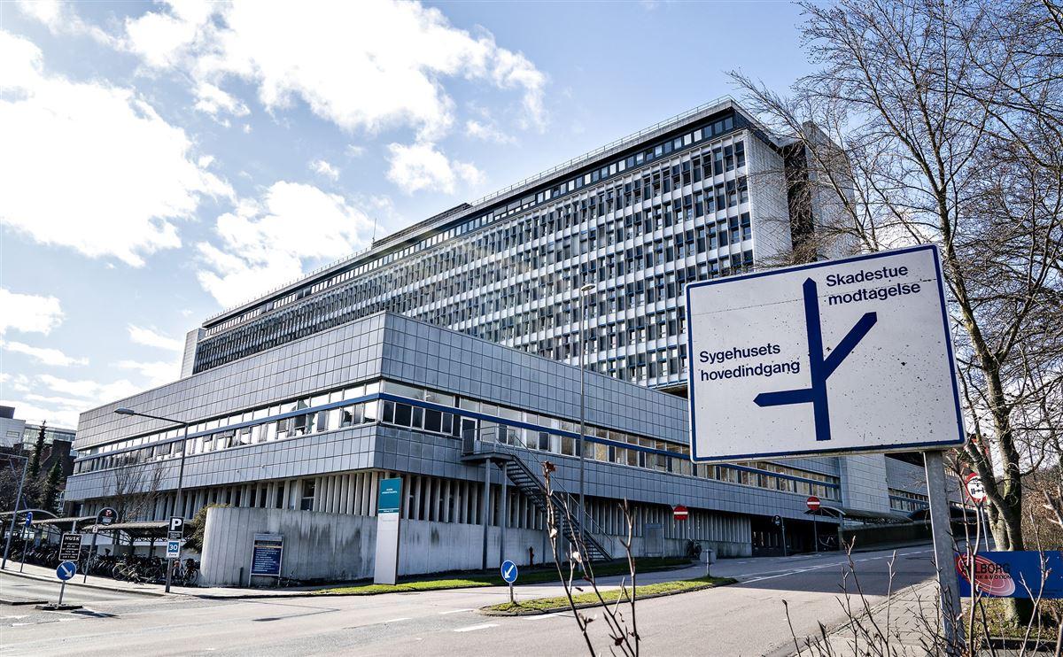 Aalborg Universitetshospital