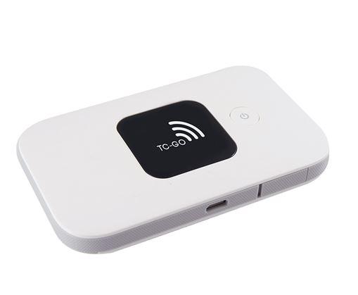 Et lille stik med mobilt bredbånd i