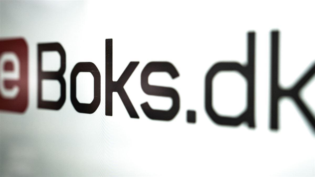 logoet for e-boks