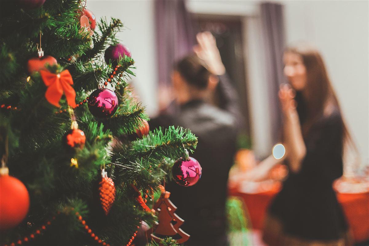 Snart er det julefrokosttid igen - hold den bedste fest