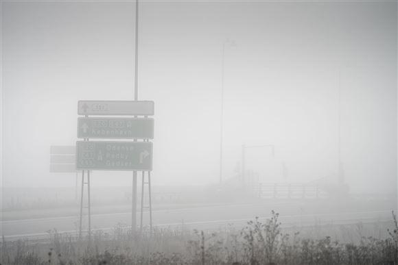 DMI advarer: Farligt vejr
