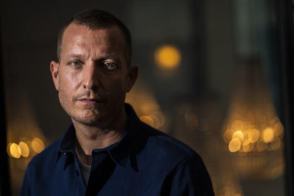 Instruktøren Tobias Lindholm