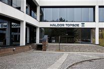 Haldor Topsøes hovedkvarter