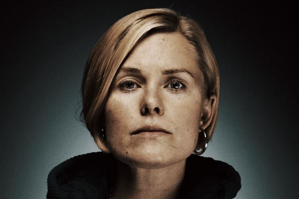 Sofie Torp portræt