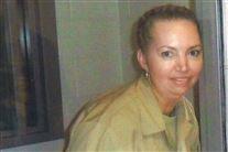 Lisa Montgomery i fængslet
