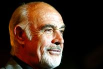 Sean Connery i profil