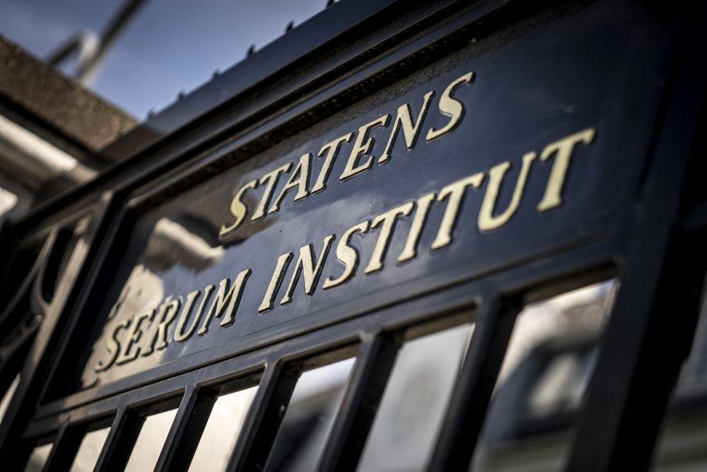 billede af Statens Serum Institut