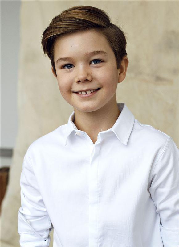 Prins Vincent