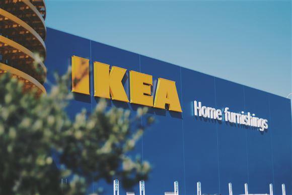 Ikea center