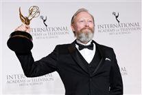 Lars Mikkelsen med pris