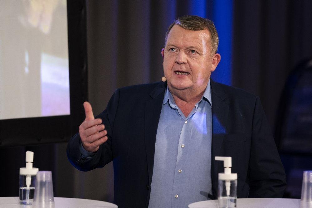 billede af Lars Løkke Rasmussen