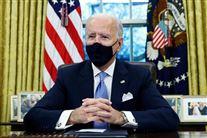 billede af Joe Biden