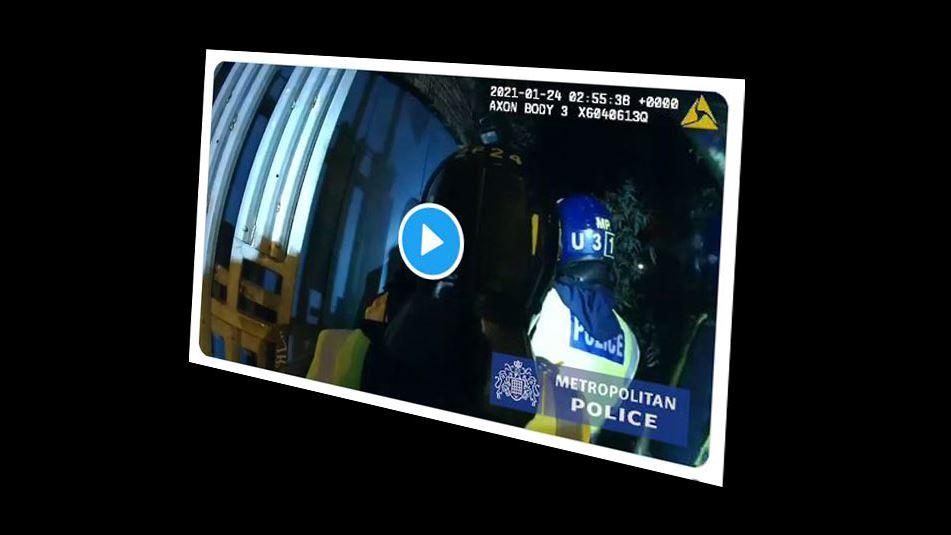 skærmdump af video