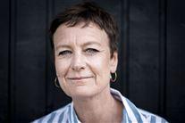 Janni Pedersen portræt
