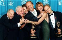 De medvirkende i Frasier-showet