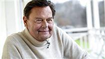 En smilende Ulf Pilgaard