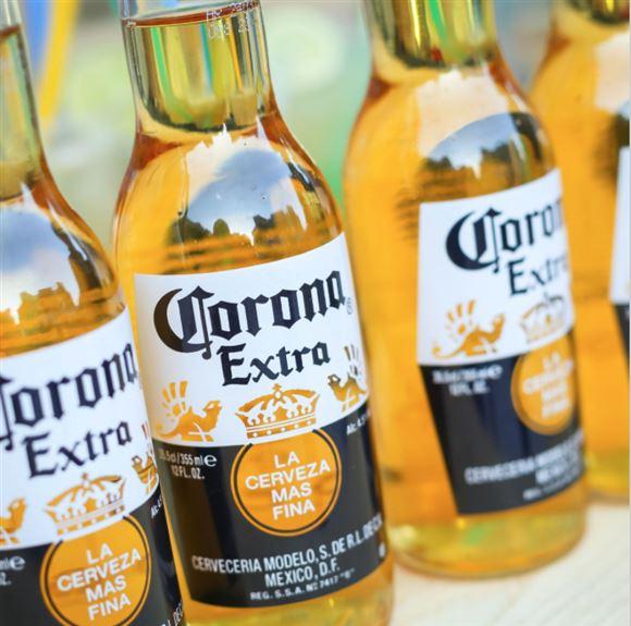 Tre Corona-øl