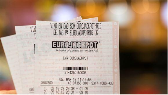 Lottokuponer