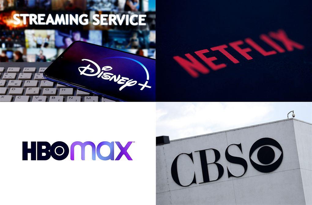 Streaming-logoer