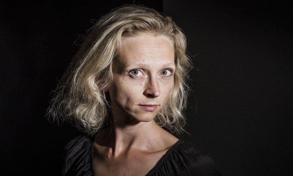 portræt af matilde kimer