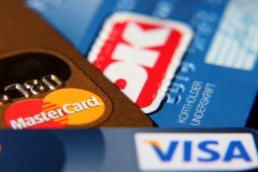 billede af betalingskort