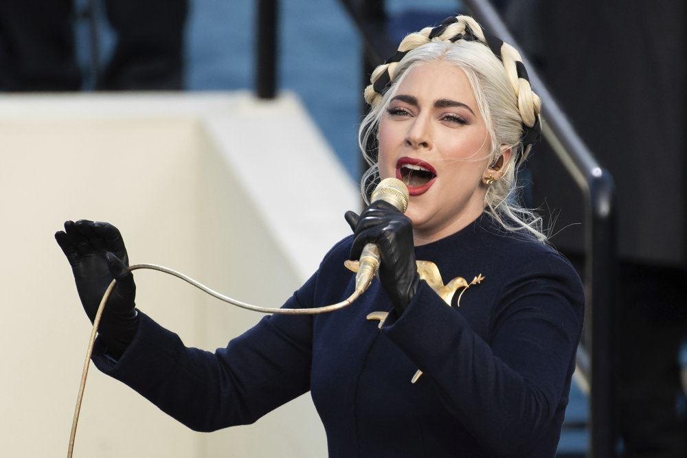 billede af Lady Gaga