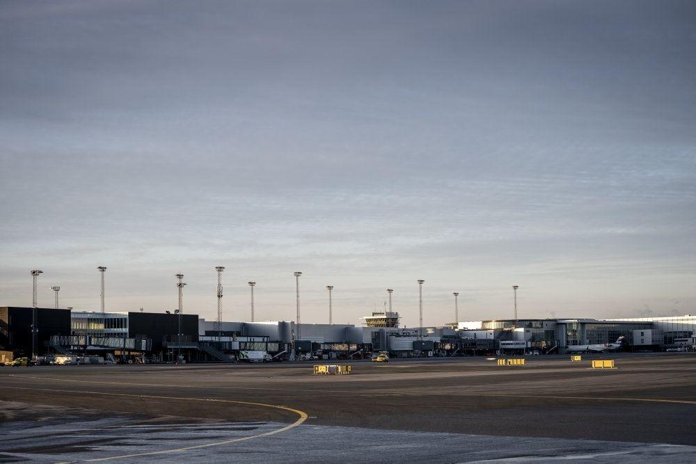 Københavns Lufthavn