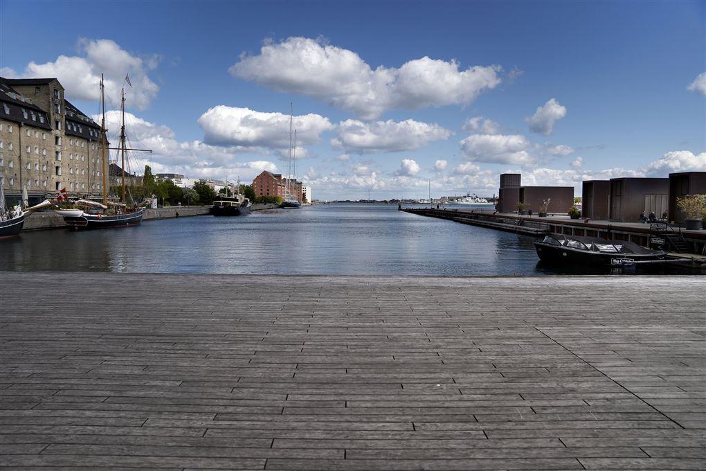 mennesketom ofelia plads i københavn
