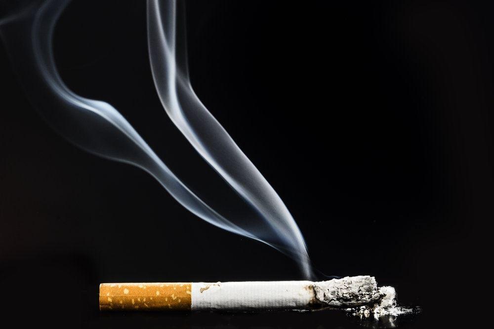 cigaret ryger