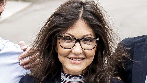 Portræt Alexandra