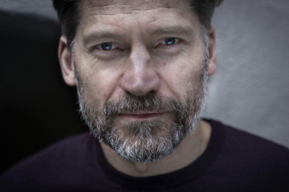 billede af Nikolaj Coster-Waldau