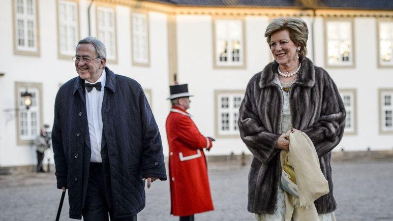 Konstantin og Anne-Marie