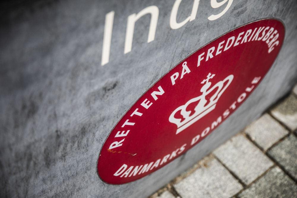 billede af Retten på Frederiksberg