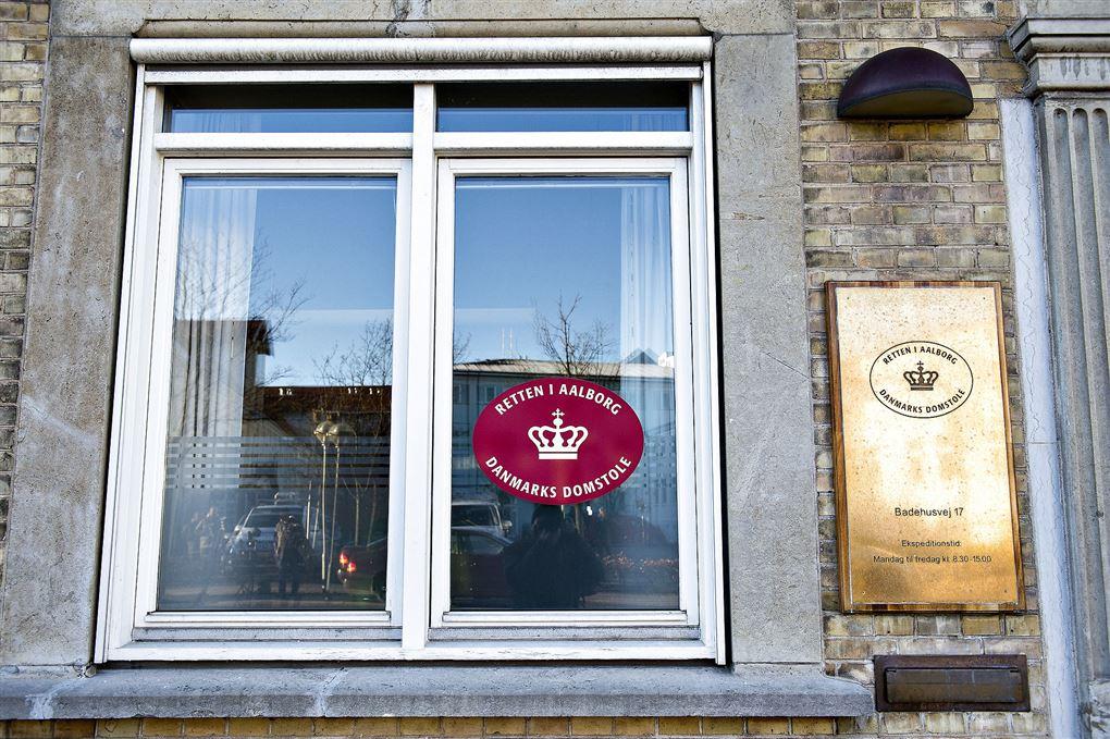 Retten i Aalborg