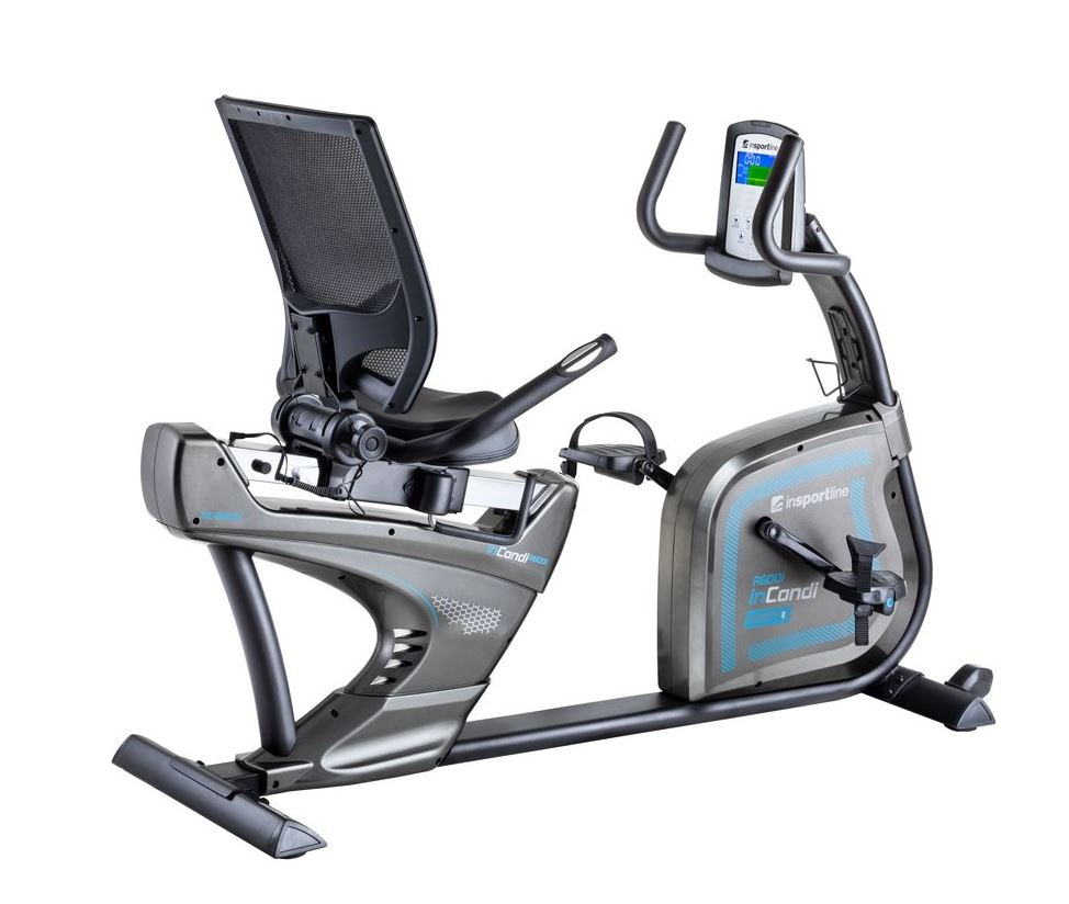 inCondi R600i motionscykel