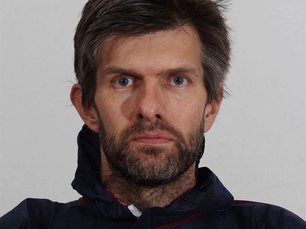 Thomas Gotthard portræt