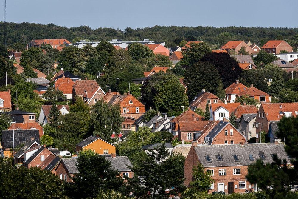 boligområde i Næstved
