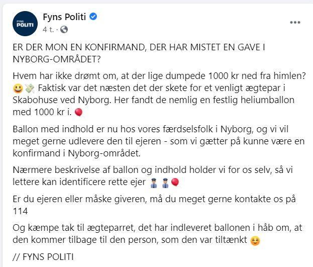Fyns Politi
