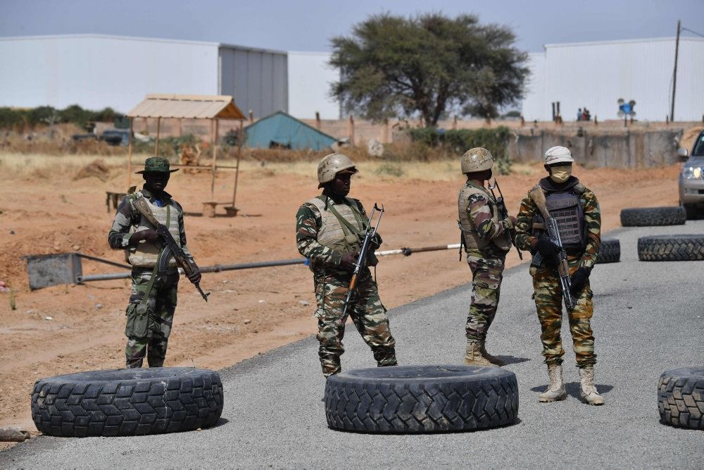 Boko Haran